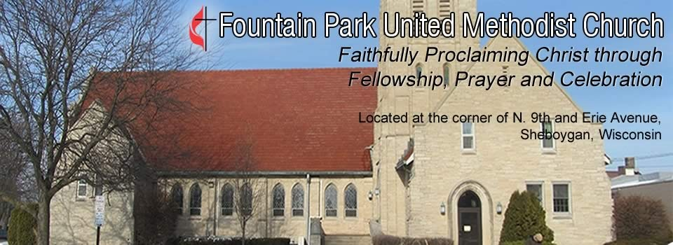 Fountain Park United Methodist Church